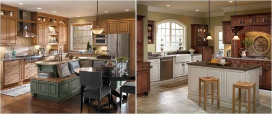 Connecticut Cabinet Center, Kitchen Cabinets. Kitchen Remodeling