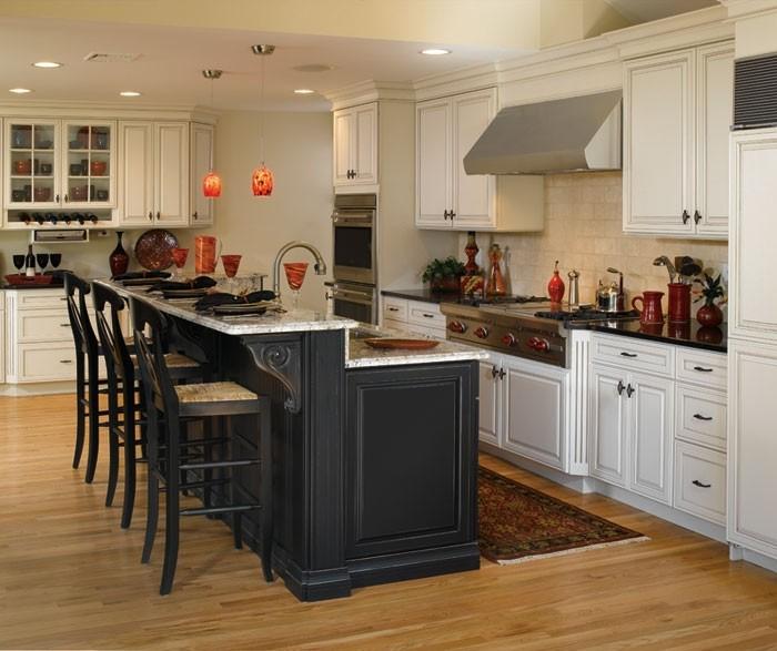 Connecticut Cabinet Center, Kitchen Cabinets. Kitchen